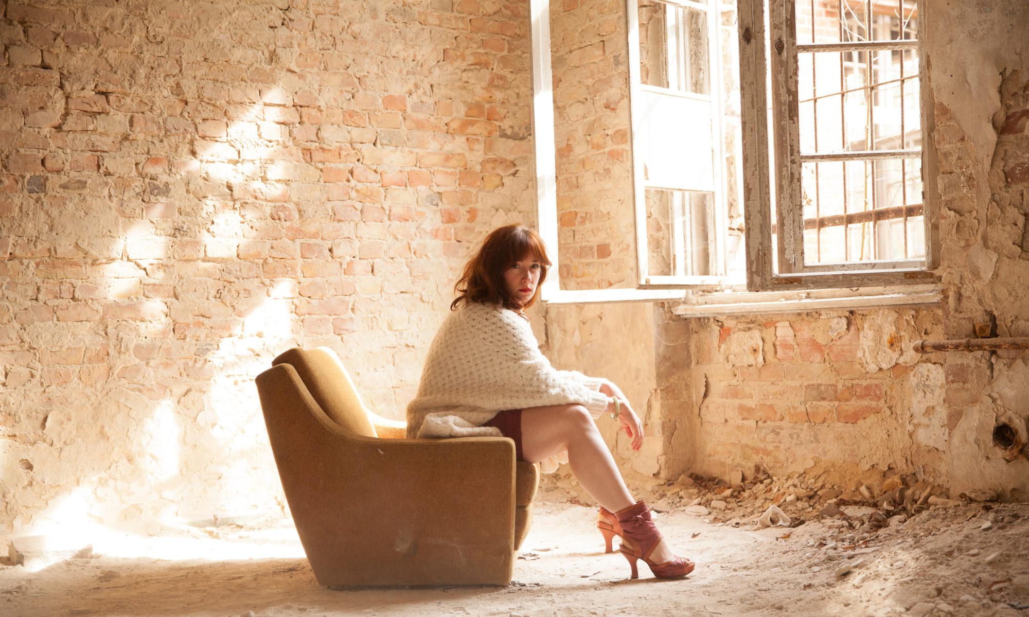 Vanessa Chartrand-Rodrigue